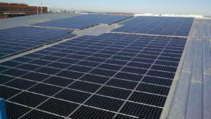 ARE solar panels