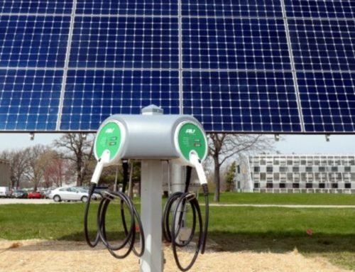 Why Solar Makes Sense for Electric Car Owners